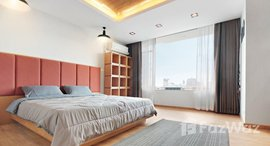 Available Units at Chamchuri Square Residence