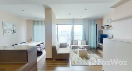 Available Units at TEAL Sathorn-Taksin