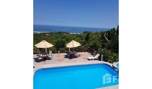 3 Habitaciones Propiedad en venta en Manglaralto, Santa Elena Apartment with a stunning ocean view and heated pool in San Jose