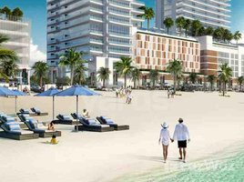 2 Bedrooms Apartment for sale in EMAAR Beachfront, Dubai Beach Vista