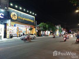 Studio House for sale in An Binh, Binh Duong Nhà mặt tiền Truông Tre, 260m2, thị xã Dĩ An, Bình Dương