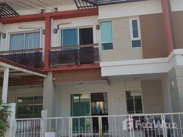 3 Bedrooms Townhouse for sale in Nong Khaem, Bangkok Chuanchuen Phetkasem 81
