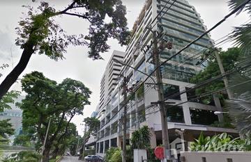 New House Condo in Lumphini, Bangkok