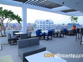 Studio Apartment for rent in Stueng Mean Chey, Phnom Penh Other-KH-24891