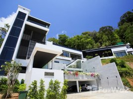 8 Bedrooms Property for sale in Choeng Thale, Phuket Villa Zavier