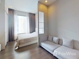 Studio Condo for sale in Makkasan, Bangkok Q Asoke