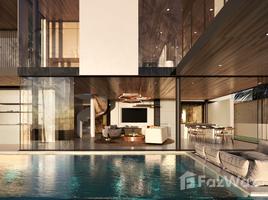 4 Bedrooms Villa for sale in Choeng Thale, Phuket ISOLA Phuket