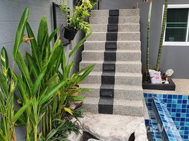 4 Bedrooms Villa for sale in Rawai, Phuket New Pool Villa in Rawai