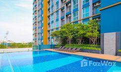 Photos 3 of the Communal Pool at The Selected Kaset-Ngam Wongwan