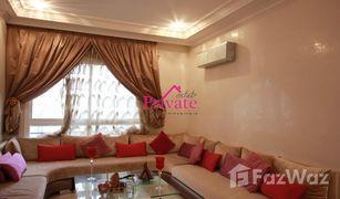2 غرف النوم عقارات للبيع في NA (Charf), Tanger - Tétouan Location Appartement 100 m²,Tanger Ref: LA410