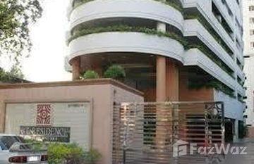 BT Residence in Khlong Toei, Bangkok