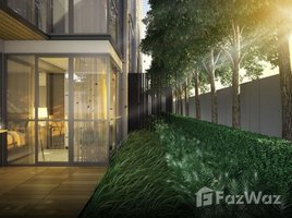 1 Bedroom Property for sale in Khlong Tan, Bangkok Urbitia Thong Lo
