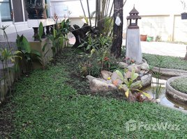 4 Bedrooms Property for sale in Nong Hoi, Chiang Mai City Garden Home Chiang Mai