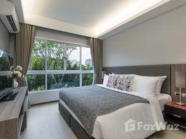 2 Schlafzimmern Wohnung zu vermieten in Bang Kapi, Bangkok Maitria Residence Rama 9