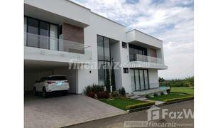 5 Habitaciones Propiedad en venta en , Valle Del Cauca