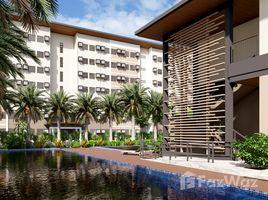 卡拉巴松 Bacoor City The Meridian 2 卧室 公寓 售