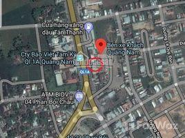 廣南省 Tan Thanh Cho thuê nhà 5 tầng, mặt tiền kinh doanh ngay QL 1, bến xe trung tâm TP. Tam Kỳ 6 卧室 屋 租