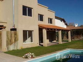 3 Habitaciones Casa en venta en , Mendoza Excelente Casa en Venta Barrio Privado Chacras de Coria