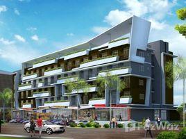 中央吕宋 Meycauayan City The Americana Residences 1 卧室 公寓 售