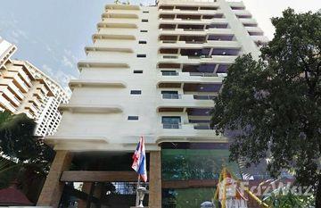 Cosmo Villa in Khlong Toei, Bangkok