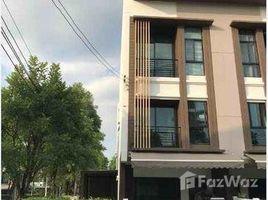 3 Bedrooms House for sale in Bang Wa, Bangkok Baan Klang Muang Kalapapruek