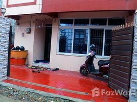 Bagmati Dhapasi North Facing House for Sale with 2 Storeys 4 卧室 屋 售