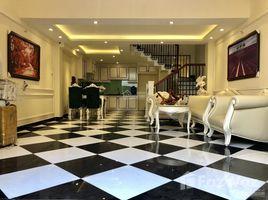 4 Bedrooms House for sale in Ward 14, Ho Chi Minh City Bán nhà phố cổ điển thiết kế sang trọng nhà full nội thất cao cấp quận Gò Vấp