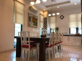 4 Bedrooms House for sale in Bandar Kuala Lumpur, Kuala Lumpur Seputeh