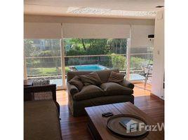 5 Habitaciones Casa en venta en , Buenos Aires ALTO PERU al 1000, San Isidro - Medio - Gran Bs. As. Norte, Buenos Aires