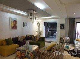 2 Bedrooms Apartment for sale in Na Menara Gueliz, Marrakech Tensift Al Haouz Appartement 2 chambres - Terrasse - Guéliz