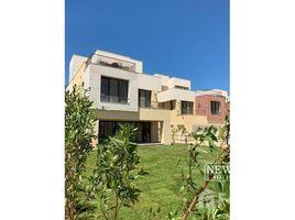 6 غرف النوم فيلا للبيع في , الاسكندرية Marassi