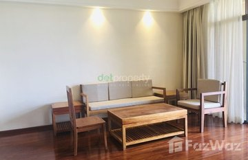 2 Bedroom Serviced Apartment for rent in Thatkhao, Vientiane in , Vientiane