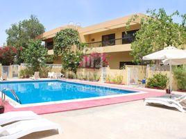 4 Bedrooms Villa for rent in Al Safa 1, Dubai Beach Access | Pool View | Excellent Villa
