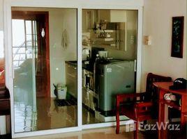 Studio Immobilie zu verkaufen in Nong Prue, Chon Buri View Talay 6