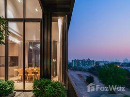 3 Bedrooms Townhouse for sale in Suan Luang, Bangkok Pran Pattanakarn