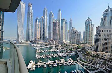 Marinascape Avant in Marina Diamonds, Dubai