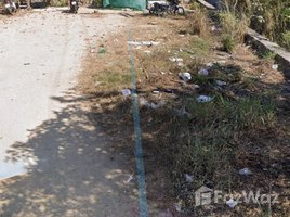 N/A Land for sale in Na Kluea, Pattaya 523 Sqw Land for Sale in Soi Naklua 12