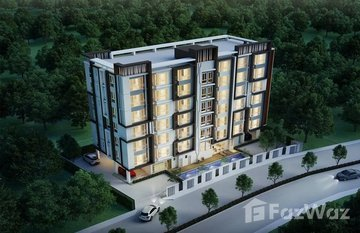 One Plus Business Park 4 in Fa Ham, Chiang Mai