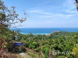 N/A Property for sale in Ko Pha-Ngan, Koh Samui Phangan Seaview Land for Sale