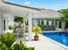 4 chambres Villa a vendre à Bo Phut, Koh Samui Bophut Residences