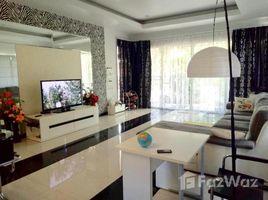 3 Bedrooms Villa for rent in Huai Yai, Pattaya Baan Piam Mongkhon 4