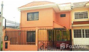 3 Habitaciones Casa en venta en Cuenca, Azuay