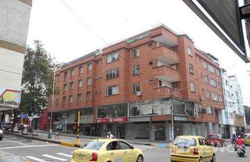 CALLE 36 # 22-16 in , Santander