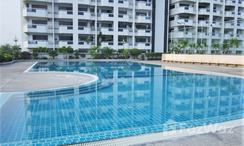 Photos 2 of the Communal Pool at Bangna Complex
