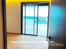 Rabat Sale Zemmour Zaer Na Agdal Riyad Luxueux appartement avec belle grande terrasse à Rabat 3 卧室 住宅 租