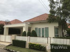 Вилла, 2 спальни в аренду в Ban Chang, Районг Sinthavee Garden 2