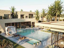 5 Bedrooms Property for sale in Al Jurf, Abu Dhabi AlJurf Villas & Land Plots Within Existing Nature