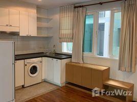 1 Bedroom Condo for rent in Thung Mahamek, Bangkok Baan Siriyenakat