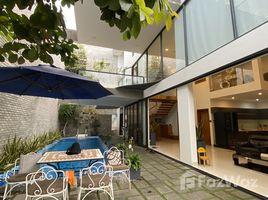 峴港市 My An Luxury Pool Villa for Rent in Da Nang 4 卧室 别墅 租