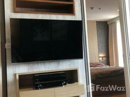 1 Bedroom Condo for sale in Sam Sen Nai, Bangkok Rhythm Phahol-Ari